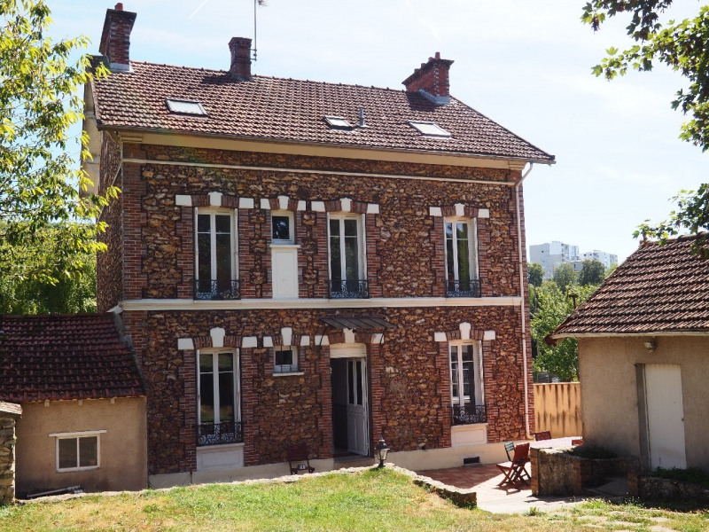 Sale house / villa Melun 399 000€ - Picture 1