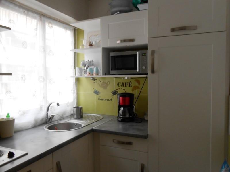 Sale apartment Le golfe juan 105000€ - Picture 3