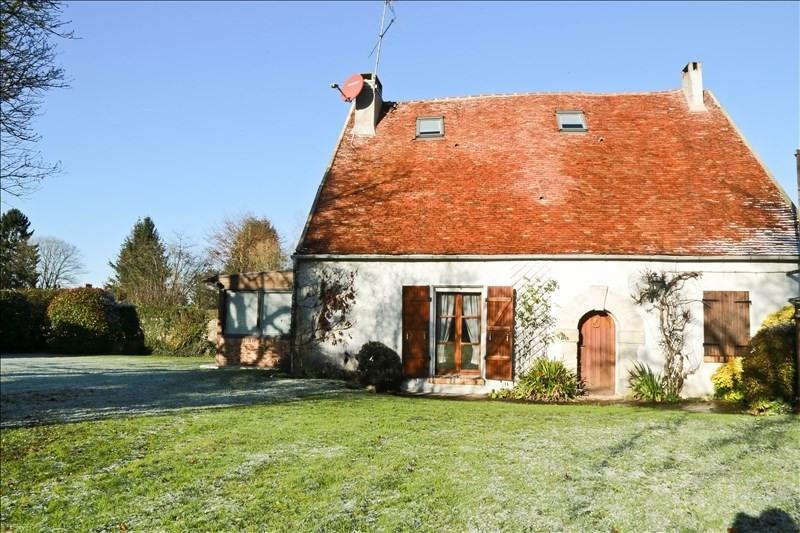 Vente maison / villa Lumigny nesles ormeaux 450000€ - Photo 2