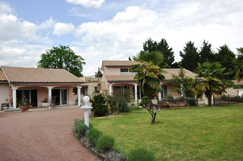 Sale house / villa Blacé 475000€ - Picture 1