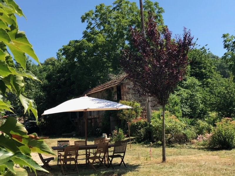 Sale house / villa Badefols d ans 298200€ - Picture 11