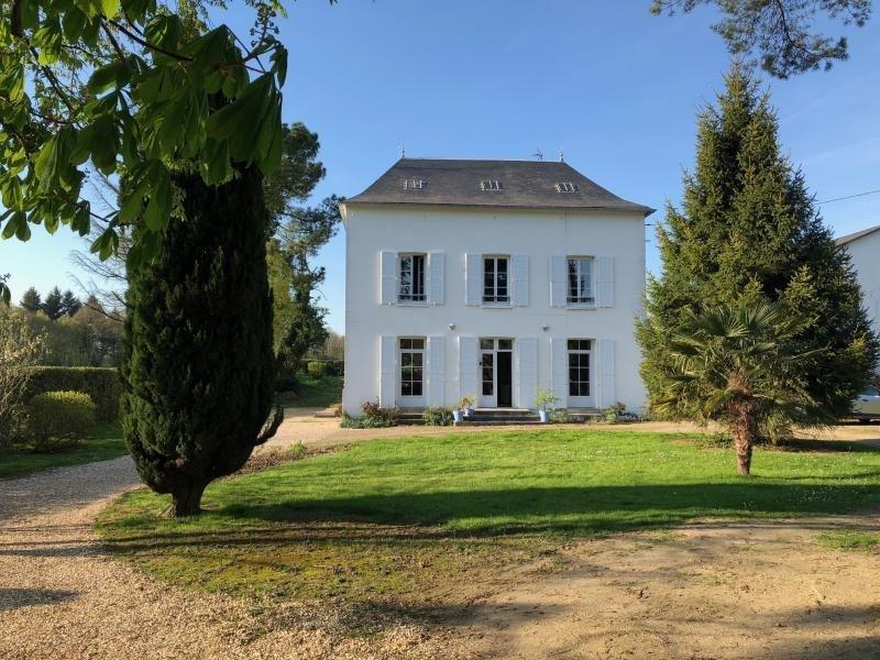 Vente maison / villa St aubin epinay 395000€ - Photo 1