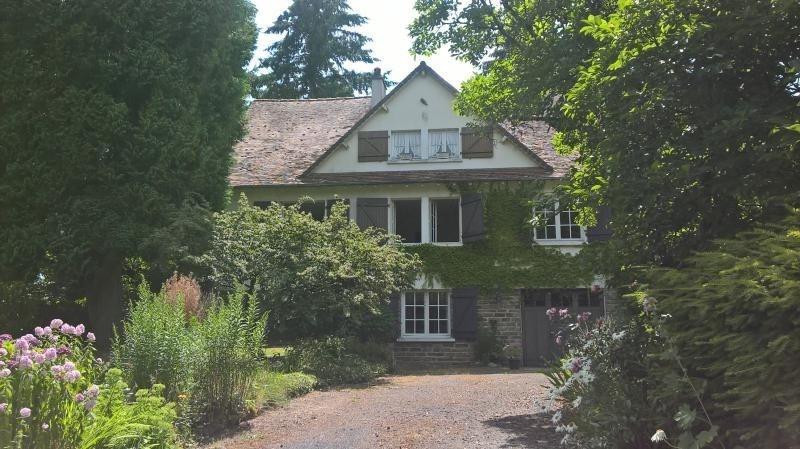 Sale house / villa Ladignac le long 172000€ - Picture 2