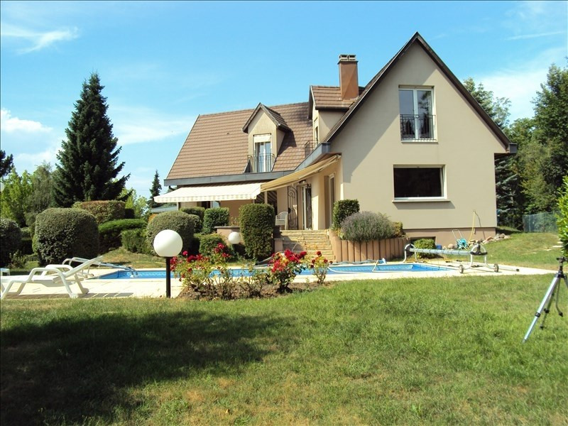 Deluxe sale house / villa Brunstatt 621 000€ - Picture 9
