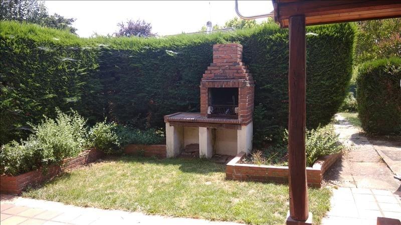 Rental house / villa Vendome 675€ CC - Picture 2