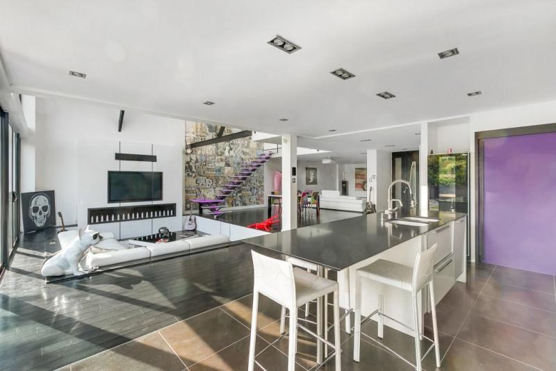 Престижная продажа дом Saint-cloud 2490000€ - Фото 3