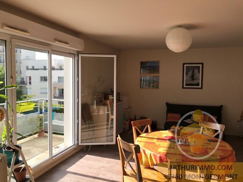 Produit d'investissement appartement Rennes 155700€ - Photo 5