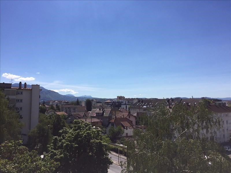 Location appartement Annecy 720€ CC - Photo 1