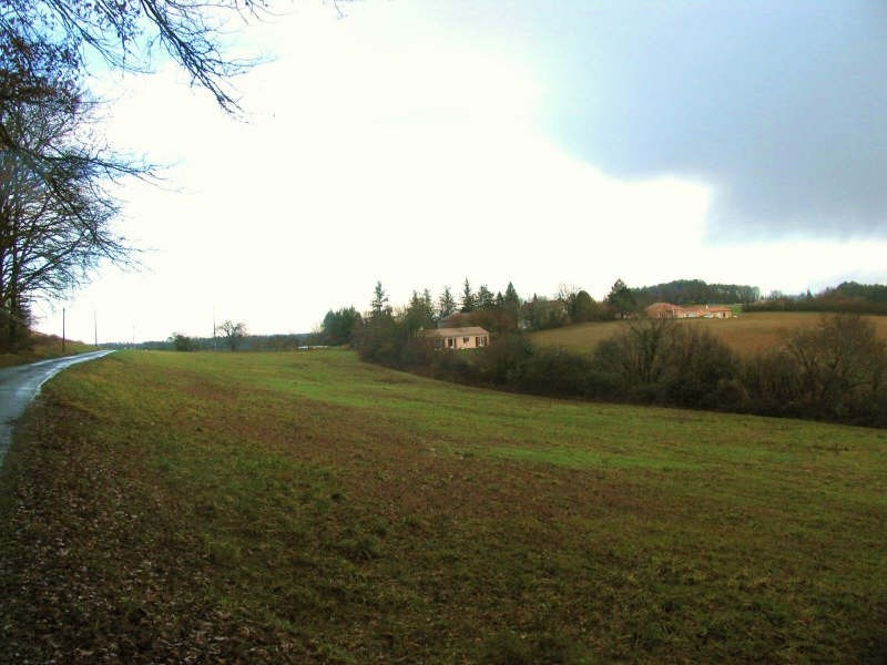 Vente terrain La chapelle faucher 26 000€ - Photo 1