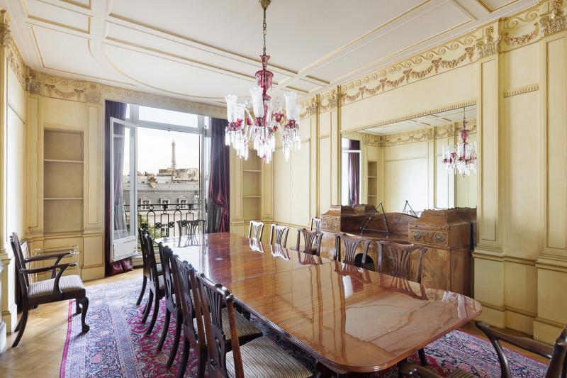 Venta de prestigio  apartamento Paris 16ème 5500000€ - Fotografía 7