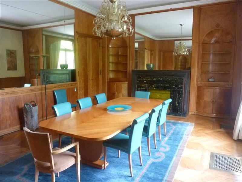 Vente de prestige appartement Versailles 4 900 000€ - Photo 8