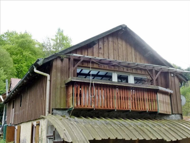 Sale house / villa Hurbache 229000€ - Picture 2