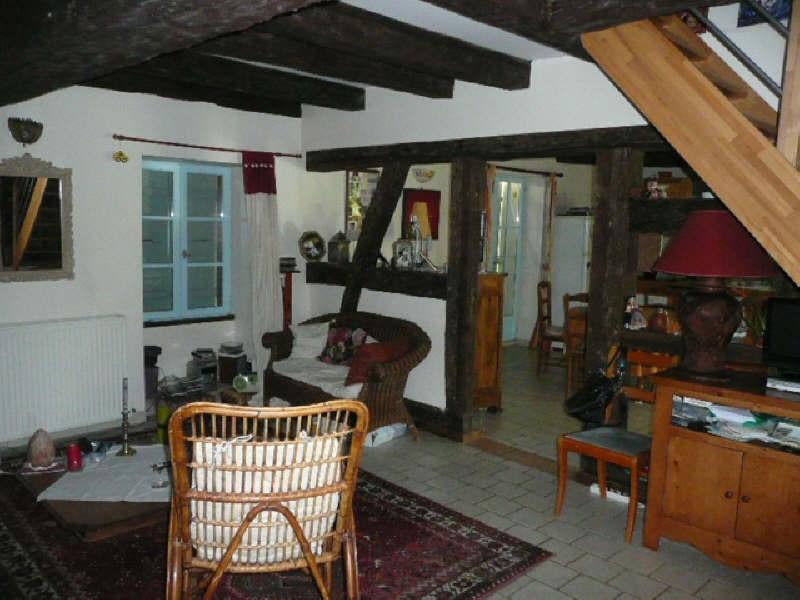 Vente maison / villa Henrichemont 107000€ - Photo 5