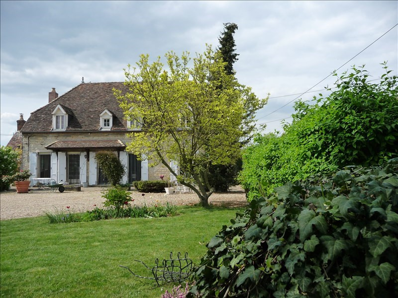 Vente maison / villa Brazey en plaine 245 000€ - Photo 1