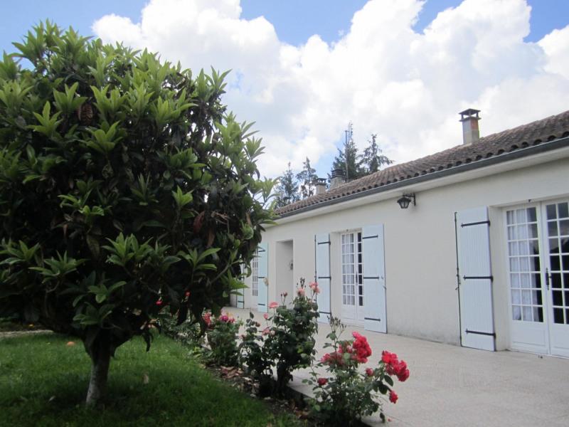 Sale house / villa Barbezieux saint -hilaire 130000€ - Picture 2