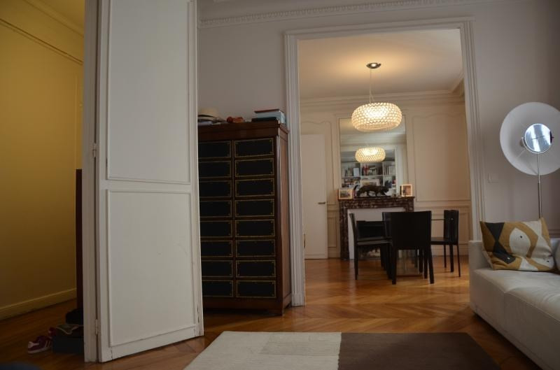 Immobile residenziali di prestigio appartamento Paris 16ème 1225000€ - Fotografia 15
