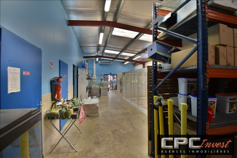 Location local commercial Sauvagnon 2 800€ HT/HC - Photo 1