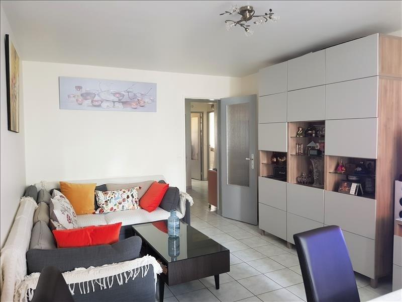 Vente appartement Paris 20ème 425000€ - Photo 1