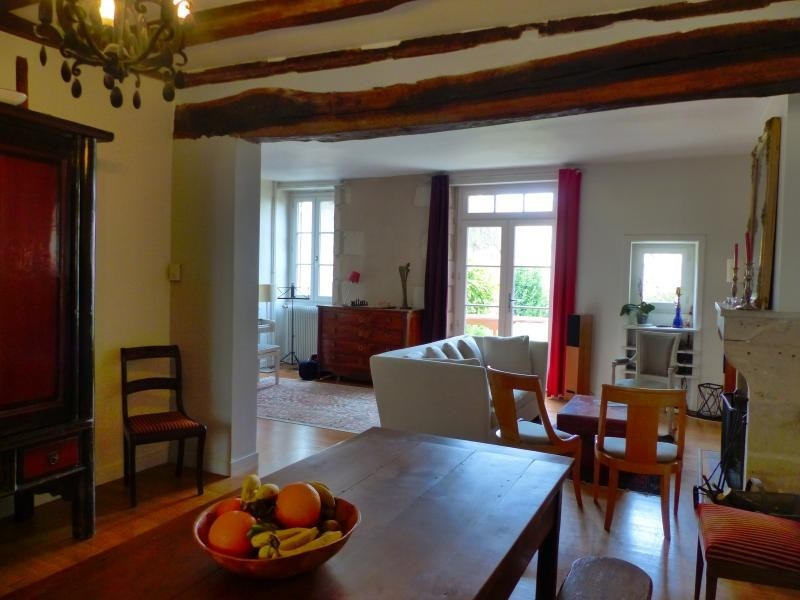 Vente maison / villa Poitiers 413 802€ - Photo 3