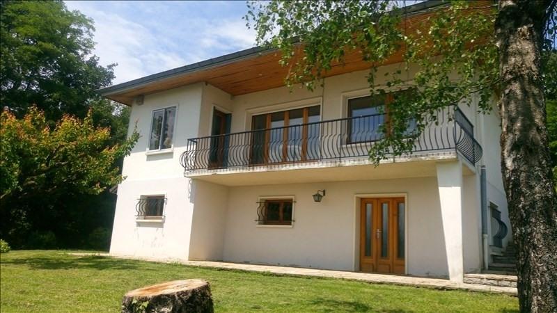 Vente maison / villa Chambery 430000€ - Photo 1