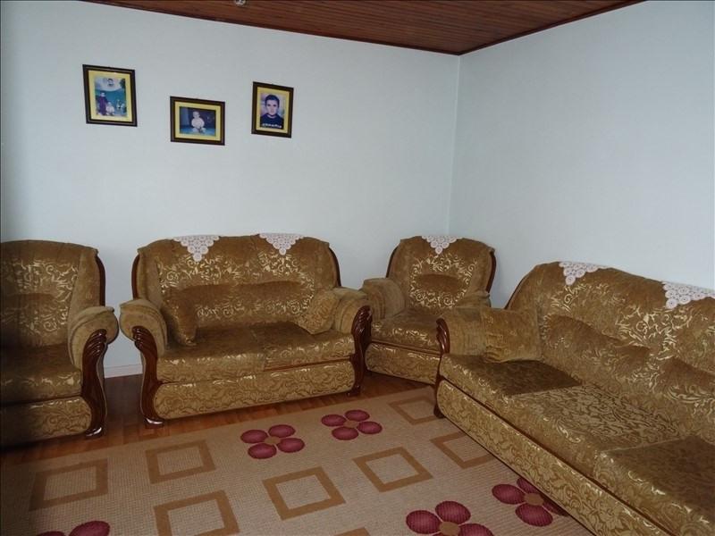 Vente maison / villa St ouen l aumone 369200€ - Photo 2