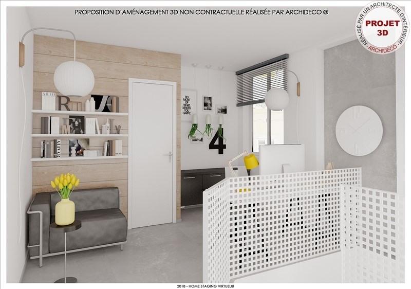 Vente appartement Metz 49000€ - Photo 1
