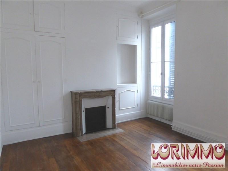 Location appartement Mennecy 720€ CC - Photo 1