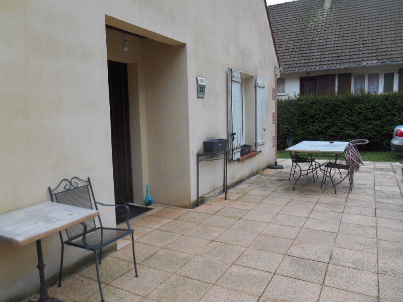 Vente maison / villa Breteuil 208 000€ - Photo 13