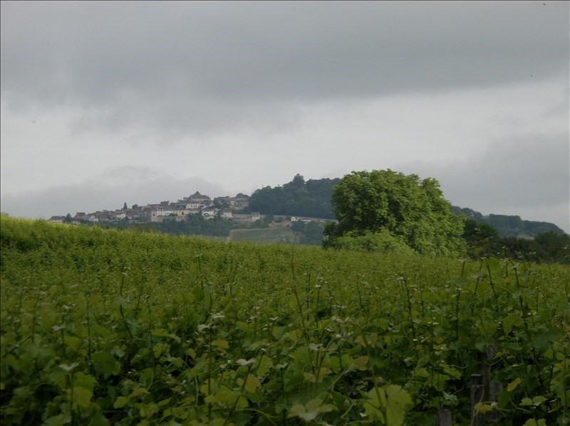 Vente maison / villa Sancerre 19000€ - Photo 2