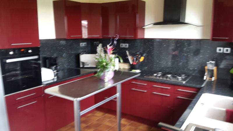 Sale house / villa Axe estrée thérouanne 208000€ - Picture 3