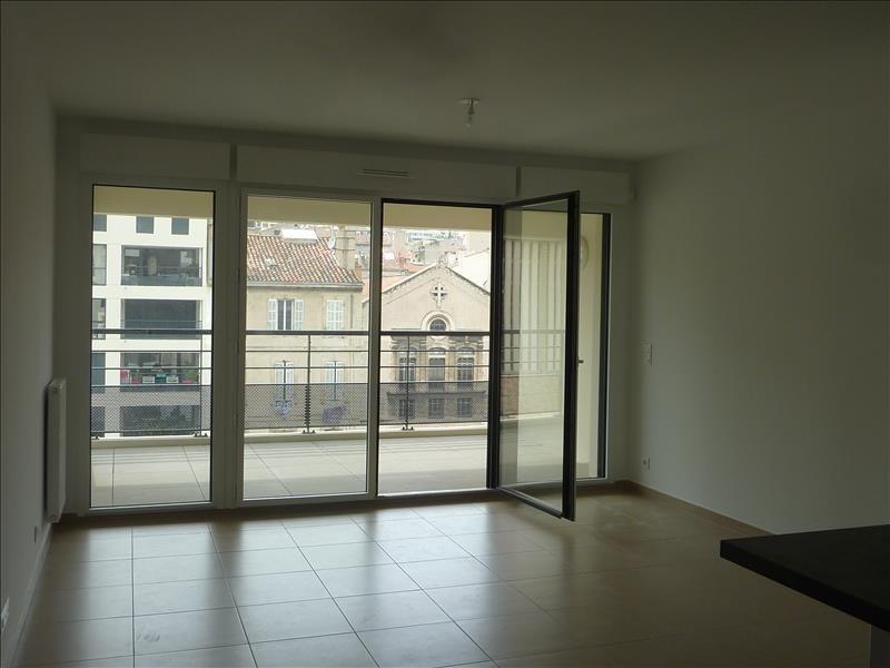 Location appartement Marseille 6ème 1021€ CC - Photo 5