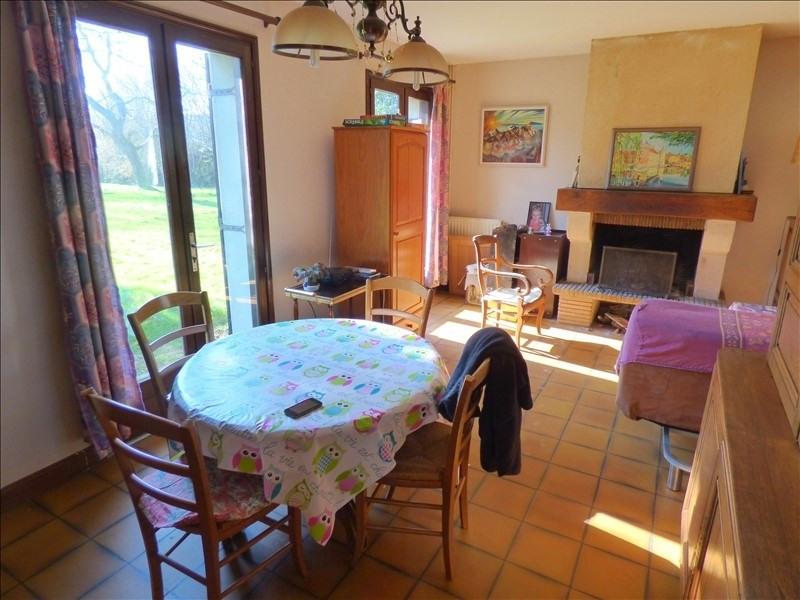 Venta  casa Gonneville-sur-mer 255000€ - Fotografía 5