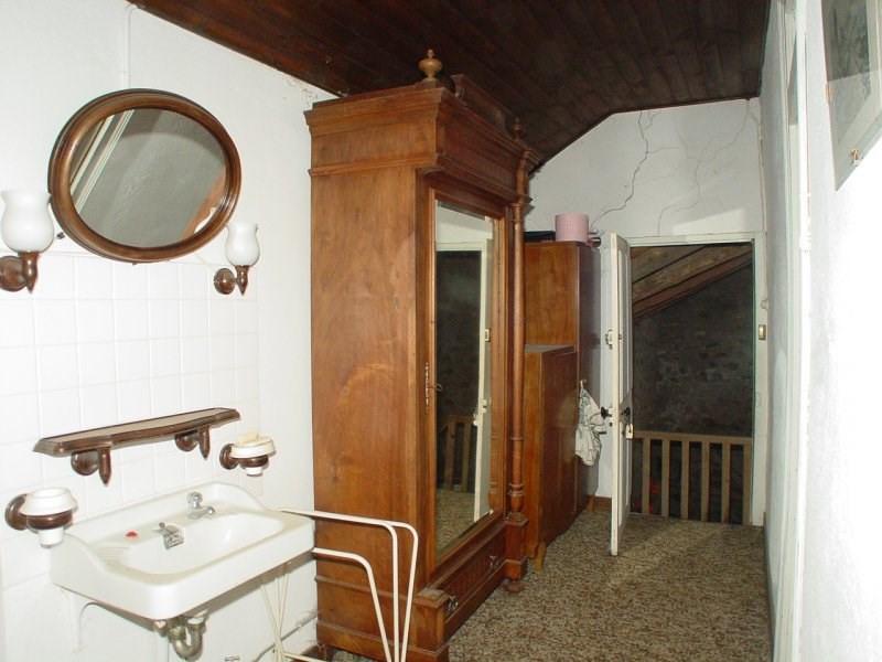 Sale house / villa Le chambon sur lignon 63000€ - Picture 9