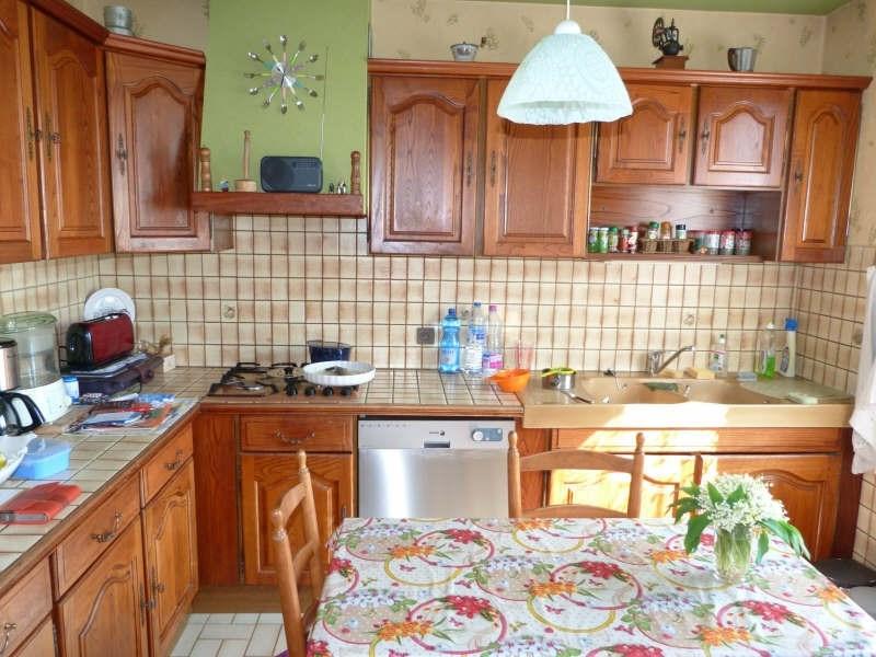 Vente maison / villa Charny oree de puisaye 138600€ - Photo 4