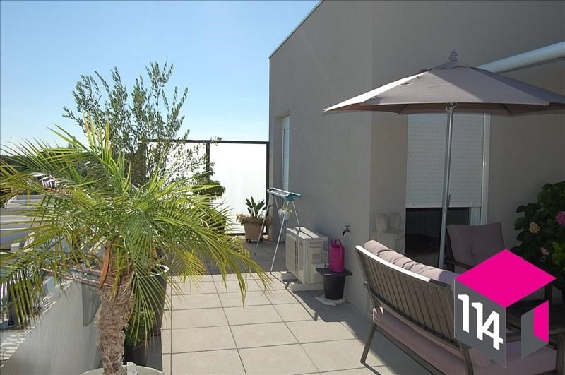 Deluxe sale apartment Baillargues 340000€ - Picture 1