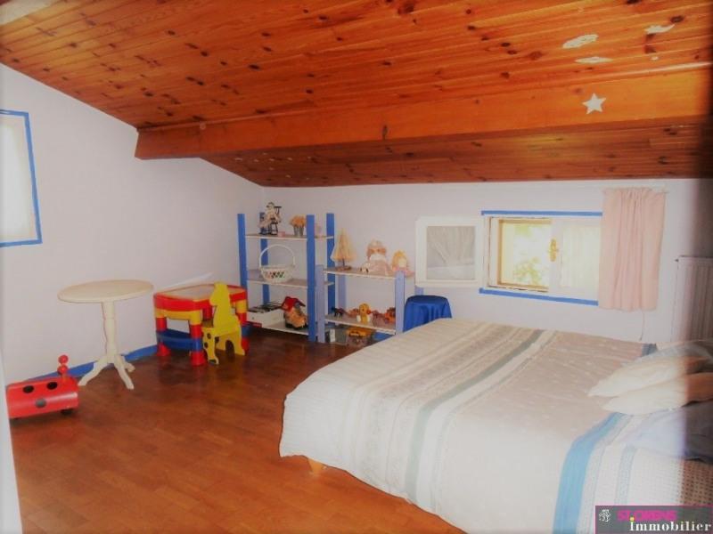 Vente maison / villa Saint-orens-de-gameville hyper centre 421000€ - Photo 7