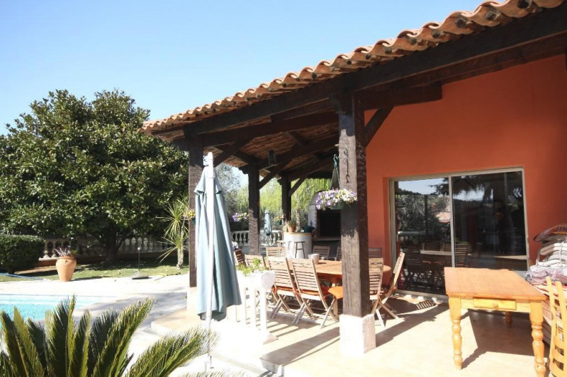 Vente de prestige maison / villa Antibes 1299000€ - Photo 6