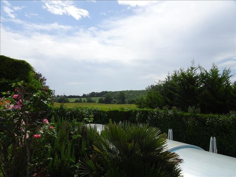 Vente maison / villa Aussonne 439000€ - Photo 9
