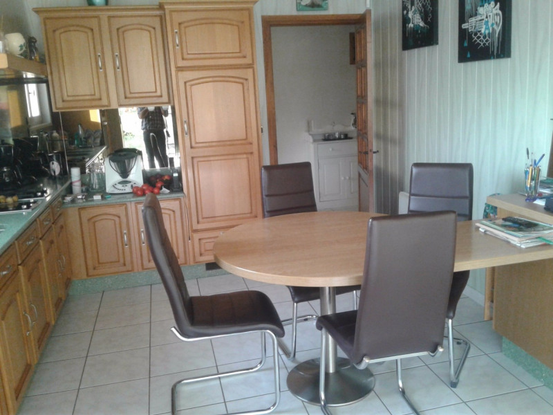 Vente maison / villa Arsac en velay 230000€ - Photo 6