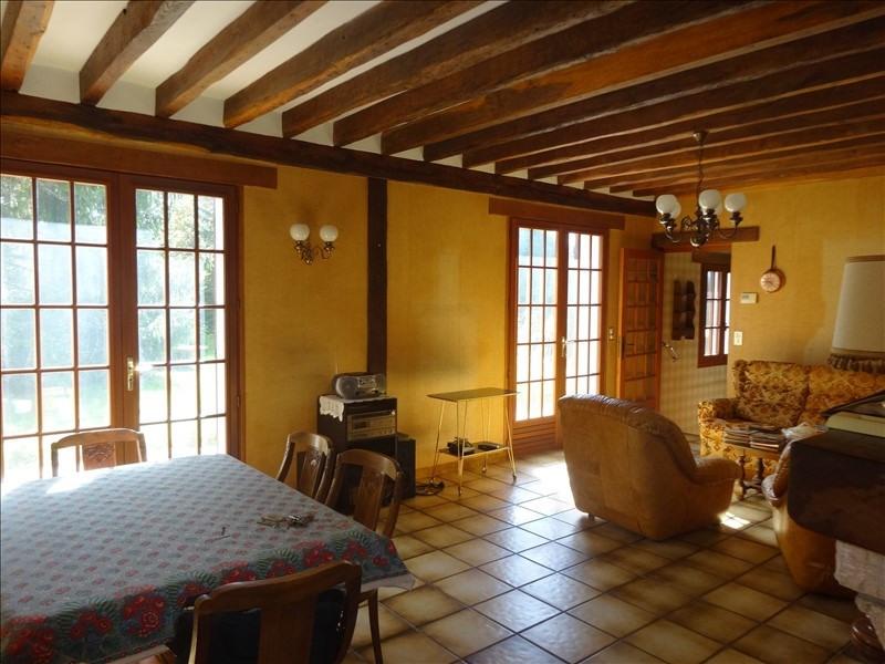 Sale house / villa Montereau fault yonne 336000€ - Picture 2