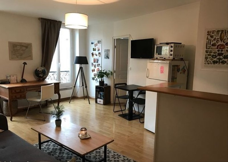 Sale apartment Paris 12ème 333 000€ - Picture 1