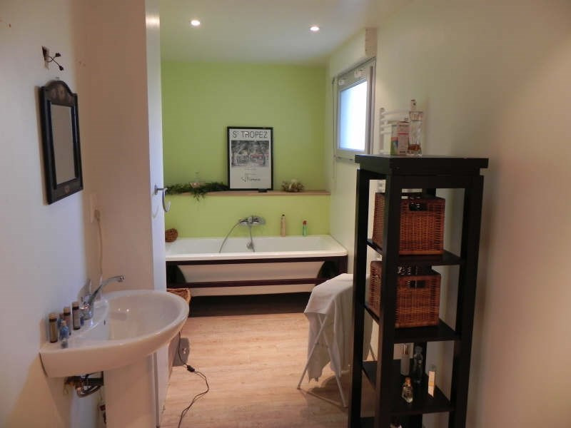 Vente maison / villa Pleumeur bodou 453860€ - Photo 9