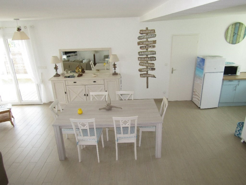 Deluxe sale house / villa Lacanau ocean 385000€ - Picture 13