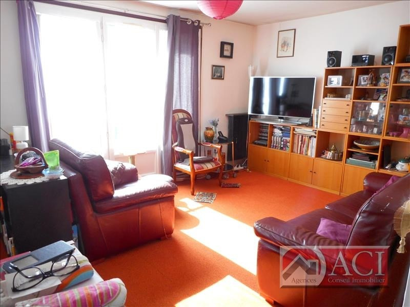 Vente appartement Montmagny 175000€ - Photo 3