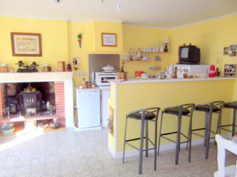 Rental house / villa Mons 500€ CC - Picture 2