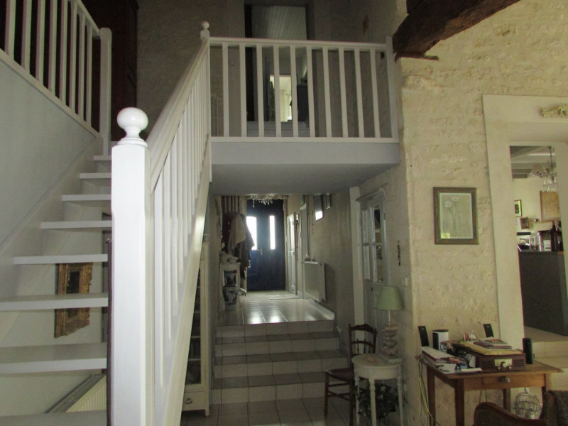 Vente maison / villa Rouillac 230 000€ - Photo 14