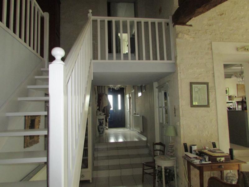 Vente maison / villa Rouillac 230000€ - Photo 14
