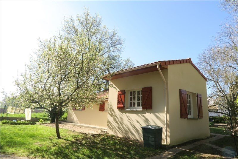 Sale house / villa Medis 167900€ - Picture 2