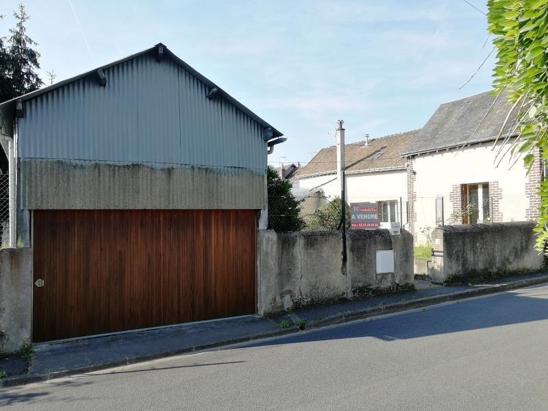 Sale house / villa Chateau renault 128850€ - Picture 6