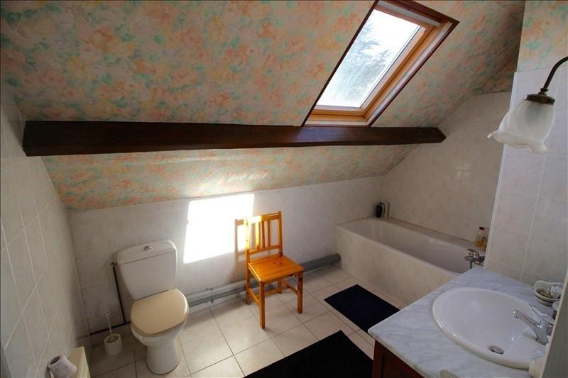 Vente maison / villa La vieille lyre 240000€ - Photo 10